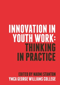 Image result for innovation youthwork
